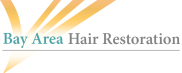 logo for Bay Area Hair Restoration